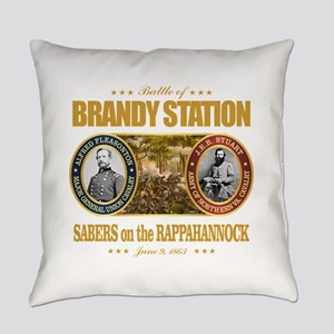 Brandy Station (FH2) Everyday Pillow