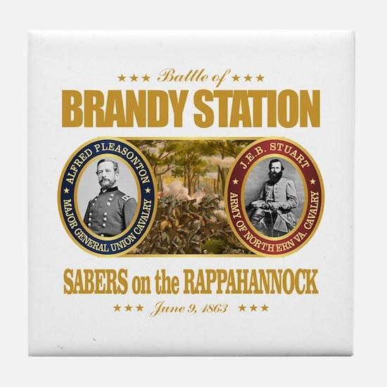 Brandy Station (FH2) Tile Coaster