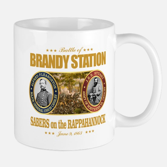 Brandy Station (FH2) Mug