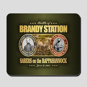 Brandy Station Mousepad