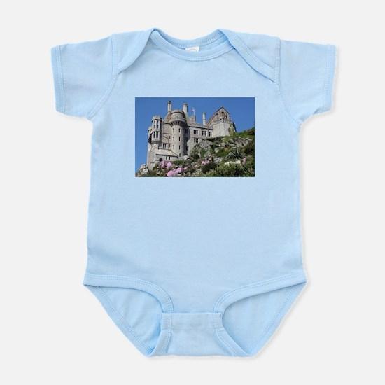 St Michael's Mount Castle, England, Unit Body Suit