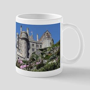 St Michael's Mount Castle, England, United Ki Mugs