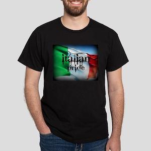 Italian Pride Flag T-Shirt