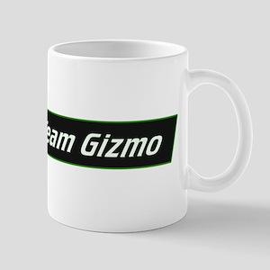 Team Gizmo Logo Mugs