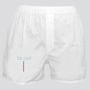 The Real Parts Of The Boat Boxer Shorts