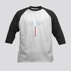 The Real Parts Of The Boat Baseball Jersey