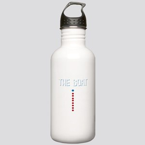 The Real Parts Of The Stainless Water Bottle 1.0L