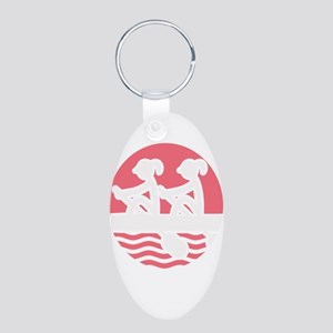 Rowing Girlz Keychains