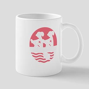 Rowing Girlz Mugs