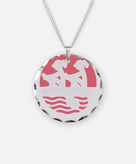 Rowing Girlz Necklace