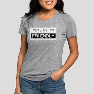 Yes copyB.jpg T-Shirt