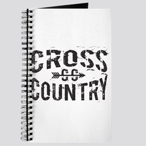 cross country Journal