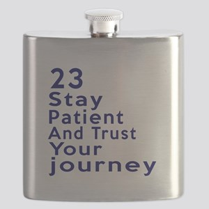 Awesome 23 Birthday Designs Flask