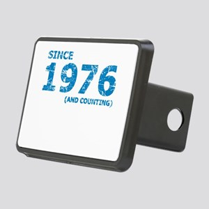 Since 1976 (and counting) Rectangular Hitch Cover