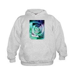 President Donald Trump Pop Art Sweatshirt
