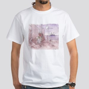 The Thirty-Nine Steps T-Shirt