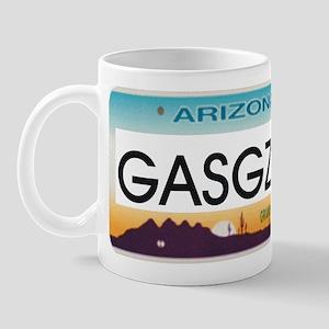 Arizona GASGZLR Mug