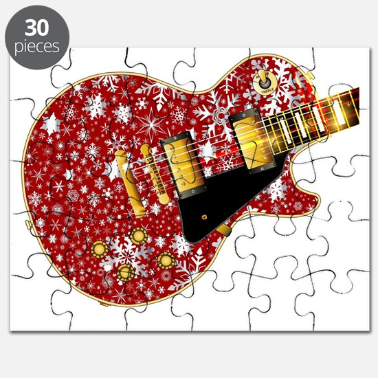 Unique Customized music Puzzle
