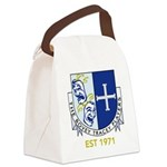 Bovey Tracey Players Canvas Lunch Bag