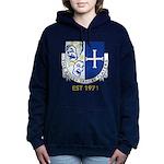 Bovey Tracey Players Women's Hoody Sweatshirt