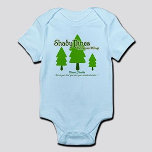 b73a750ef Senior Citizen Baby Bodysuits - CafePress