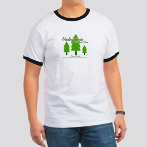 Shady Pines Retirement Village T-Shirt