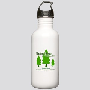 Shady Pines Retirement Stainless Water Bottle 1.0L