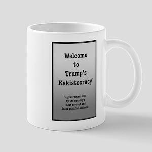 Trump's Kakistocracy Mugs