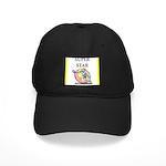 Tennis Baseball Hat