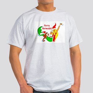 Merry Mermaid T-Shirt