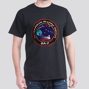 OA-7 Spacecraft Dark T-Shirt
