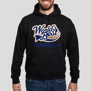 Worlds Best Grandad Sweatshirt