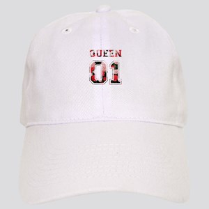 king and queen couple shirts Cap