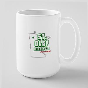 St. Olaf, MN Mugs