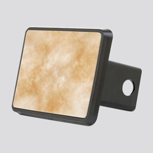 Marble Rectangular Hitch Cover