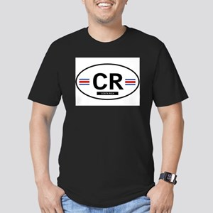 Costa Rica 2F T-Shirt