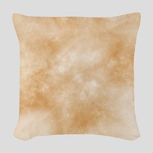 Marble Woven Throw Pillow