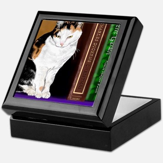 Cool Phillip Keepsake Box