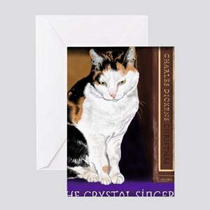 Agatha and Other Classics Greeting Cards