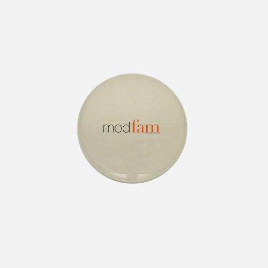 Modfam Mini Button