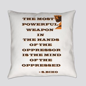Civil Rights Everyday Pillow
