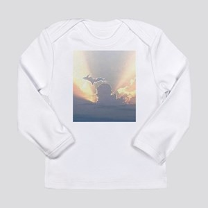 michigan Long Sleeve T-Shirt