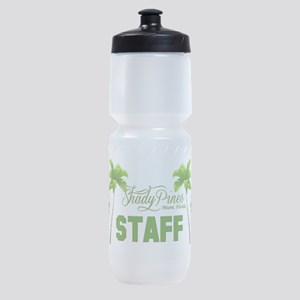 Shady Pines Staff Sports Bottle