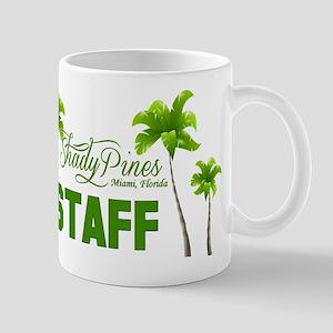Shady Pines Staff Mugs
