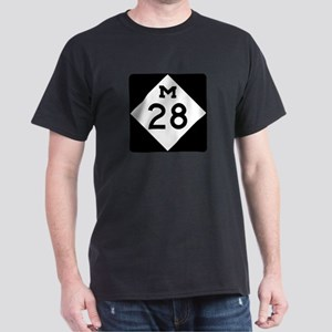 M-28, Michigan T-Shirt