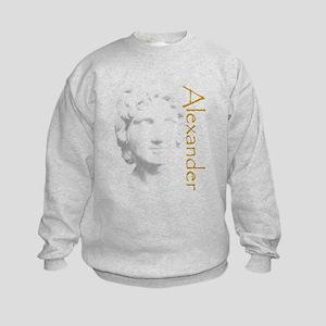 ALEXANDER THE GREAT Sweatshirt