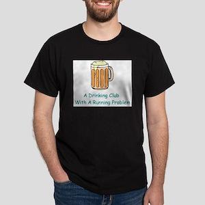 Drinking Club Running Problem2 T-Shirt