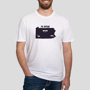 PA Speak T-Shirt