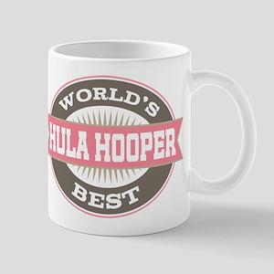 hula hooper Mug