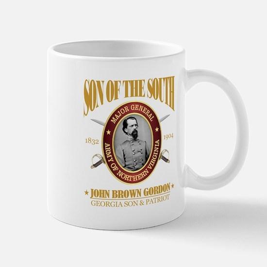 John B Gordon (SOTS2) Mugs